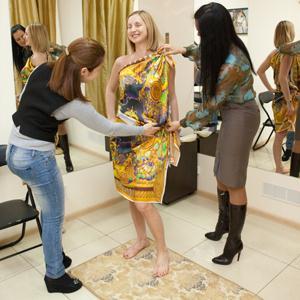 Ателье по пошиву одежды Сосногорска
