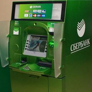 Банкоматы Сосногорска