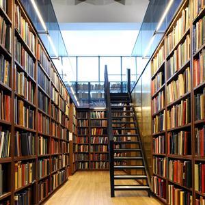 Библиотеки Сосногорска