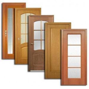 Двери, дверные блоки Сосногорска