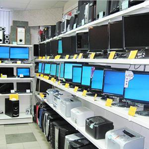 Компьютерные магазины Сосногорска