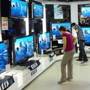 Магазины электроники Сосногорска
