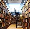 Библиотеки в Сосногорске