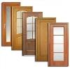 Двери, дверные блоки в Сосногорске