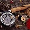 Охотничьи и рыболовные магазины в Сосногорске