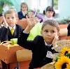 Школы в Сосногорске