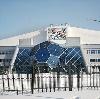 Спортивные комплексы в Сосногорске