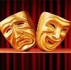Театры в Сосногорске