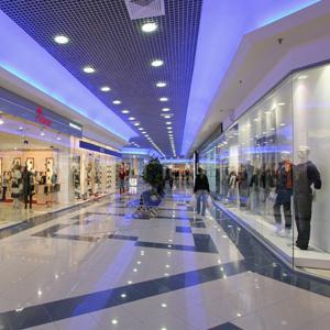 Торговые центры Сосногорска