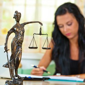 Юристы Сосногорска