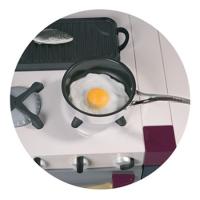Столовая при администрации - иконка «кухня» в Сосногорске