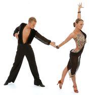 United Bit. Танцевальный коллектив - иконка «танцы» в Сосногорске